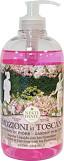 Nesti Dante Emozioni In Toscana Garden in Bloom Liquid Soap 500ml