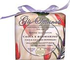 Nesti Dante Gli Officinali Calla-Lily and Rosemary Soap 250g