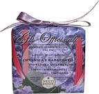 Nesti Dante Gli Officinali Hydrangea and Rhubarb Soap 250g