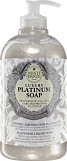 Nesti Dante Luxury Platinum Liquid Soap 500ml