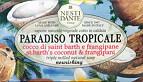 Nesti Dante Paradiso Tropicale St. Barth's Coconut and Frangipani Soap 250g