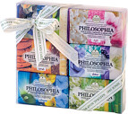 Nesti Dante Philosophia Soap Collection 6x150g
