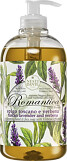 Nesti Dante Romantica Tuscan Lavender and Verbena Liquid Soap 500ml