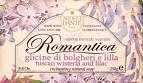 Nesti Dante Romantica Tuscan Wisteria and Lilac Soap 250g