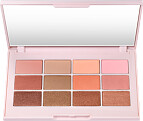 Laura Geller Nude Attitude Multi-Finish Eye Shadow Palette 12 x 1.1g