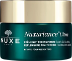 Nuxe Nuxuriance Ultra Replenishing Night Cream - All Skin Types 50ml