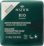Nuxe Organic Gentle Superfatted Soap 100g