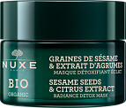 Nuxe Organic Radiance Detox Mask 50ml