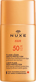 Nuxe Sun Light Fluid High Protection SPF50