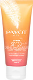 PAYOT Sunny Creme Savoureuse - Invisibile Sunscreen for Face SPF50 50ml