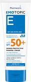 Pharmaceris Emotopic Dermo-Protective Mineral Cream SPF50+ 75ml