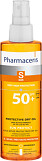 Pharmaceris S Protective Dry Oil SPF50+ 200ml