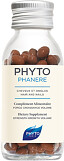 Phyto Phytophanere Dietary Supplement for Hair and Nails 120 Capsules