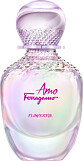 Salvatore Ferragamo Amo Ferragamo Flowerful Eau de Toilette Spray 50ml