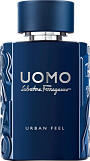 Salvatore Ferragamo Uomo Urban Feel Eau de Toilette Spray 50ml