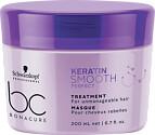 Schwarzkopf Professional BC Bonacure Keratin Smooth Perfect Treatment