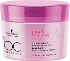 Schwarzkopf Professional BC Bonacure pH 4.5 Colour Freeze Treatment 200ml