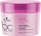 Schwarzkopf Professional BC Bonacure pH 4.5 Colour Freeze Treatment 200ml