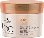 Schwarzkopf Professional BC Bonacure Q10+ Time Restore Treatment Masque 200ml