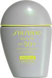 Shiseido WetForce QuickDry Sports BB SPF50+ 30ml Light