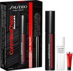 Shiseido Controlled Chaos MascaraInk 11.5ml 01 - Black Gift Set