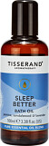 Tisserand Aromatherapy Sleep Better Bath Oil 100ml