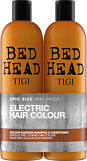 TIGI Bed Head Colour Goddess Shampoo and Conditioner Tween Duo 2 x 750ml