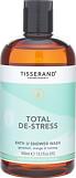 Tisserand Aromatherapy Total De-Stress Bath & Shower Wash 400ml