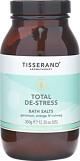 Tisserand Aromatherapy Total De-Stress Bath Salts 350g