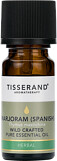 Tisserand Aromatherapy Marjoram (Spanish) Wild Crafted Pure Essential Oil 9ml