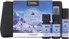 Tisserand Aromatherapy National Geographic Explore Travel Kit