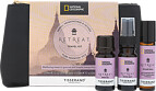 Tisserand Aromatherapy National Geographic Retreat Travel Kit