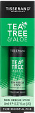 Tisserand Aromatherapy Tea Tree & Aloe Skin Rescue Stick 8ml