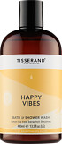 Tisserand Aromatherapy Happy Vibes Bath & Shower Wash 400ml