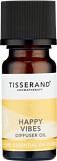 Tisserand Aromatherapy Happy Vibes Diffuser Oil 9ml