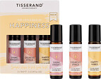 Tisserand Aromatherapy The Little Box of Happiness 3 x 10ml