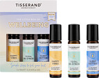 Tisserand Aromatherapy The Little Box of Wellbeing 3 x 10ml