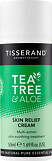 Tisserand Aromatherapy Tea Tree & Aloe Skin Relief Cream 50ml