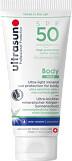 Ultrasun Ultra-Light Mineral Sun Protection For Body SPF50 100ml