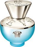 Versace Dylan Turquoise Eau de Toilette Spray 50ml