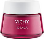 Vichy Idéalia Smoothness & Glow - Energizing Cream for Dry Skin 50ml