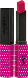 Yves Saint Laurent Rouge Pur Couture The Slim Lipstick 2.2g - Couture Studs Collector 8 - Contrary Fuchsia