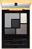 Yves Saint Laurent Couture Palette 5g 01 - Tuxedo
