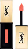 Yves Saint Laurent Rouge Pur Couture Vernis a Levres Glossy Stain 6ml 7 - Corail Aquatique