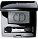 DIOR Diorshow Mono Professional Eye Shadow 2g 071 - Radical