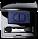 DIOR Diorshow Mono Professional Eye Shadow 2g 296 - Show