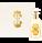 Houbigant Iris des Champs Parfum 100ml with Box