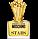 Moschino Stars Eau de Parfum Spray 50ml
