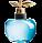 Nina Ricci Luna Eau de Toilette Spray 50ml