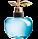 Nina Ricci Luna Eau de Toilette Spray 80ml